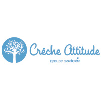 Crèche Attitude – Groupe Sodexo