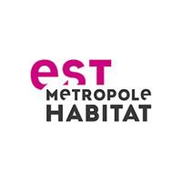 Est Metropole Habitat